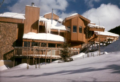 Vail home rental by owner in Vail, Colorado